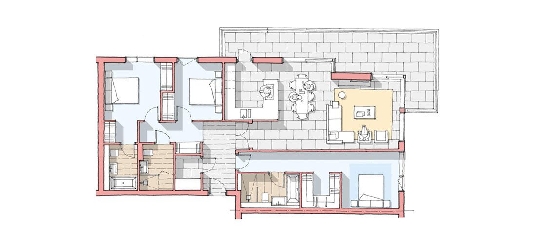 Interior Architecture 2