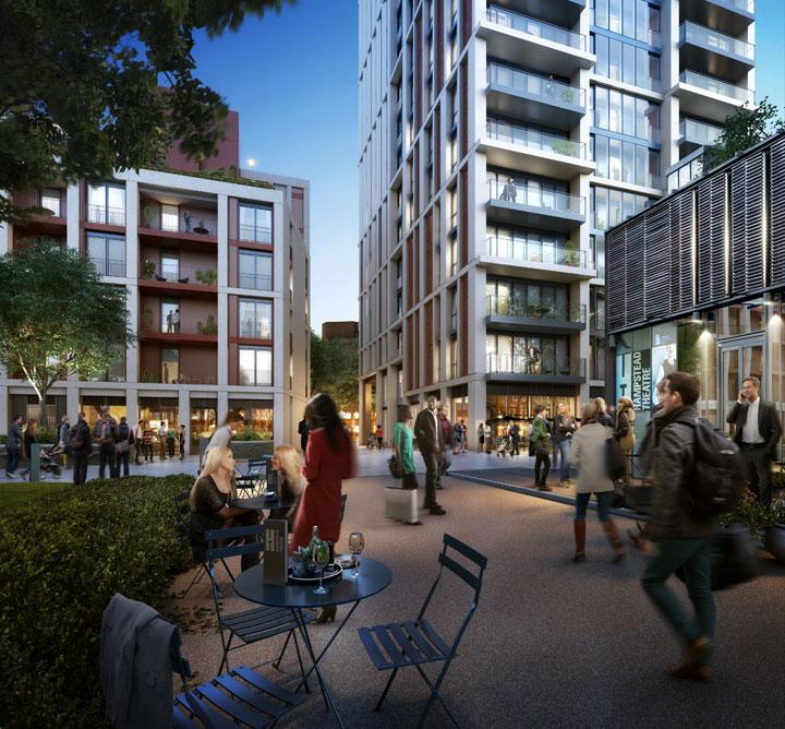 Avenue Road Planning Decision