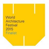 WAF 2015 Finalist