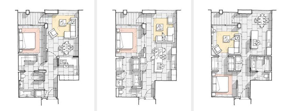 Interior Architecture 3