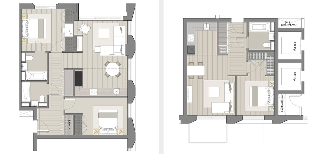 Interior Architecture 4