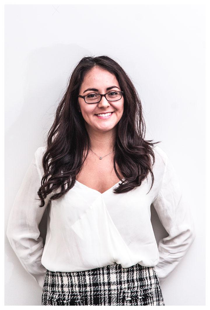 Johanna Beltran Torres