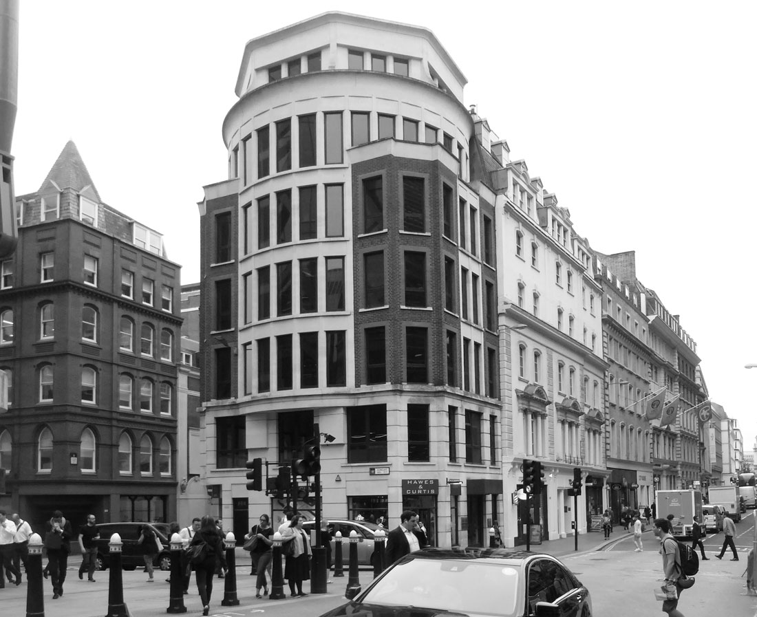 76 Cannon Street