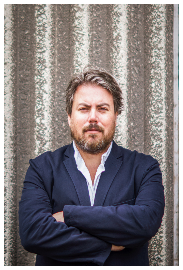 Chris Cockrell