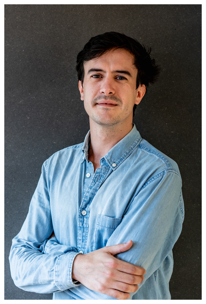 Joaquin Escribano