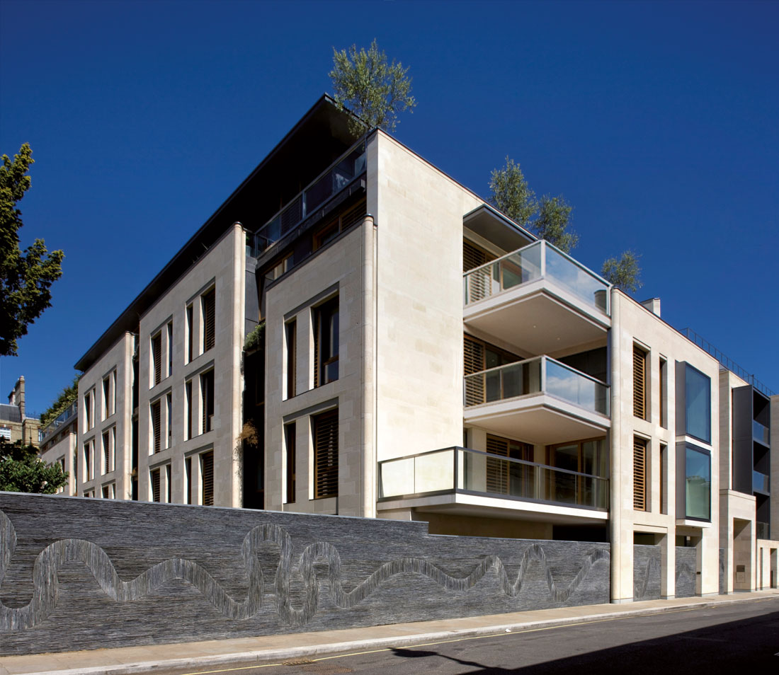 GRID Architects | Projects