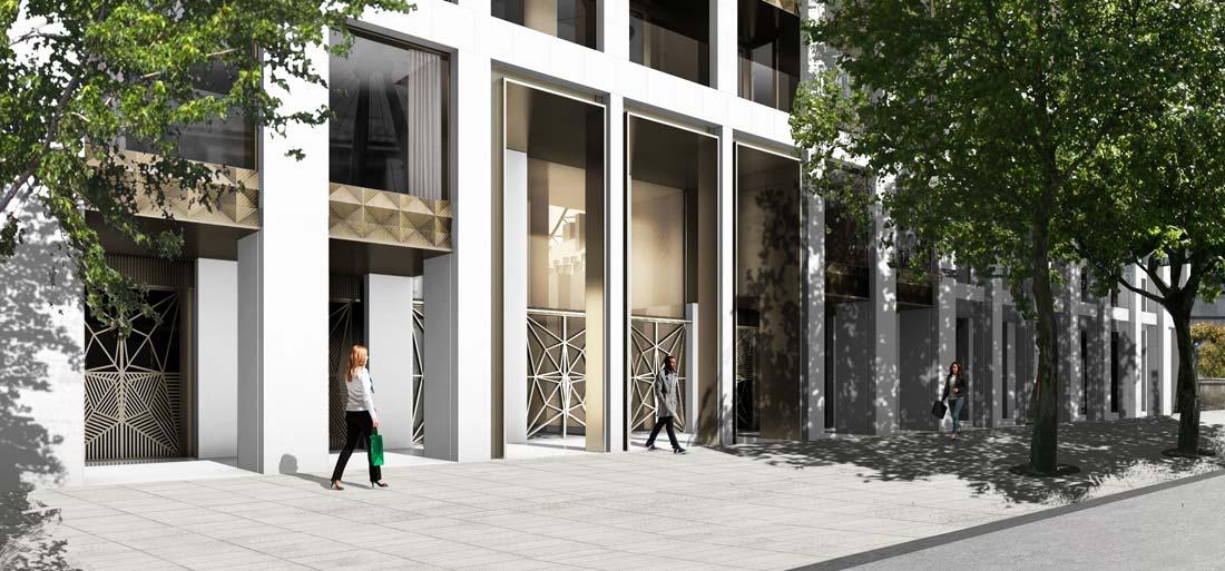 Southbank Place