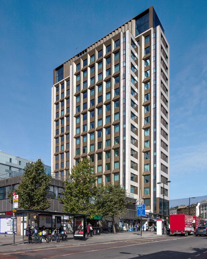 Vantage Point | GRID Architects | Archello