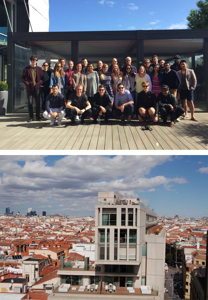CPD Madrid 2017