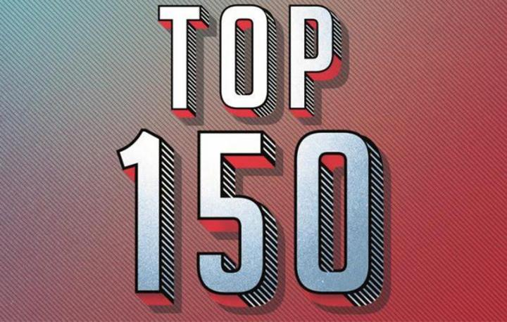 Top 50 Architects