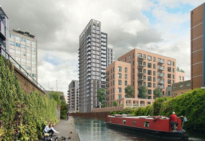 GRID architects get go ahead for first major Birmingham scheme