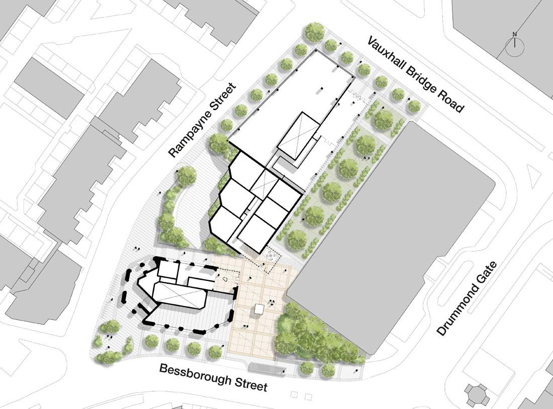 Bessborough Street