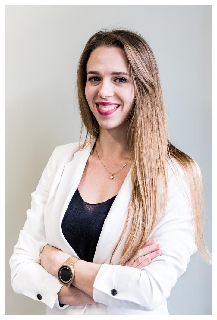 Gabriela Ungureanu