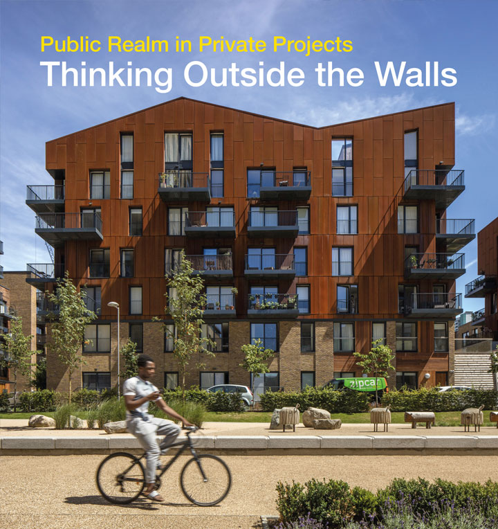 Thinking Outside the Walls