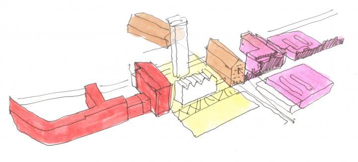 Snow Hill Wharf mobile